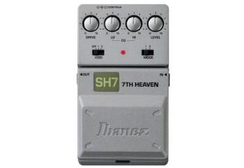 Ibanez SH7 - Distortion Pedalı