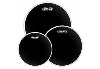 Evans Onyx 2 Drumhead Fusion Tom Pack ETP-ONX2-F - Tom Deri Seti