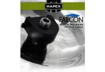 Mapex ACFHN Falcon Quick Release Hihat Lock - Hi-hat Kilidi