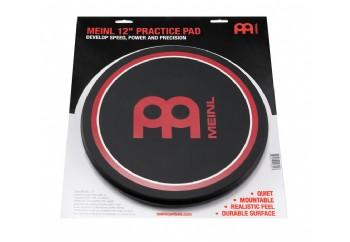 Meinl MPP-12 Practice Pads 12 inch - Çalışma Pedi