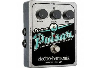 electro-harmonix Pulsar - Tremolo Pedalı