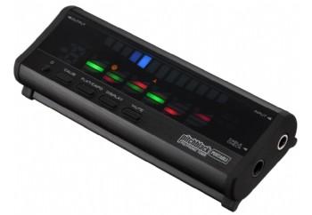 Korg Pitchblack PB4 Portable Polyphonic Tuner - Akort Aleti