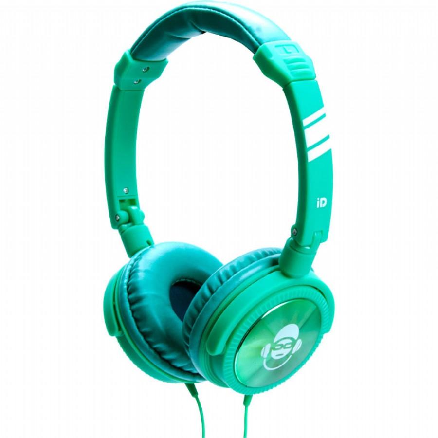 iDance JOCKEY Series Portable Headphones