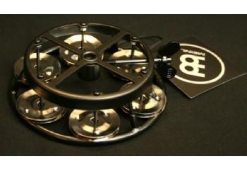 Meinl THH1BK Hi-Hat Tambourine - Hi-Hat Tef