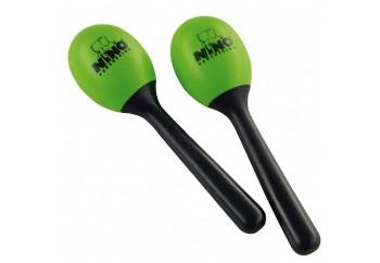 Nino NINO569GG Yeşil - Plastıc Maracas