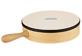 Nino NINO42 Hand Drum with Handle