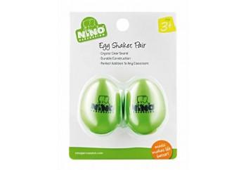 Nino NINO540-2 Yeşil - Yumurta Shaker (2'li)