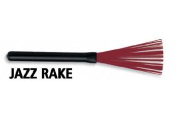 Vic Firth Jazz Rake (BJR) - Fırça Baget