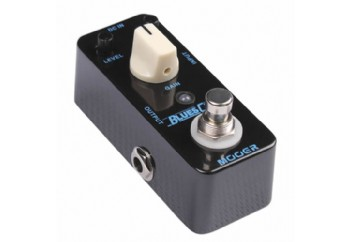 Mooer Blues Crab - Overdrive Pedalı