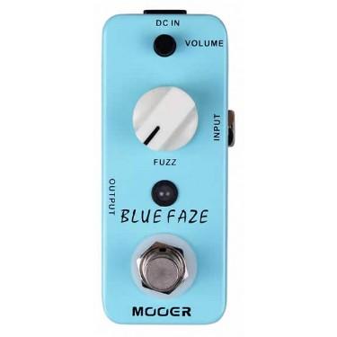 Mooer MFZ1 Blue Faze
