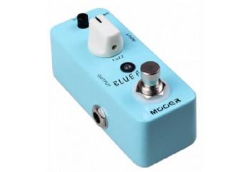 Mooer MFZ1 Blue Faze - Fuzz Pedalı