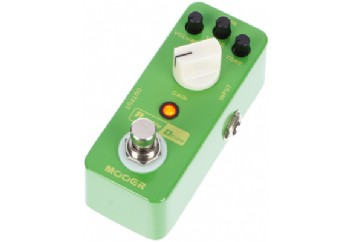 Mooer MOD2 Rumble Drive - Overdrive Pedalı