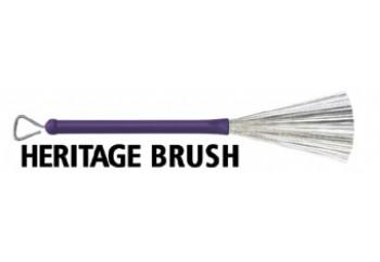 Vic Firth Heritage Brush (HB) - Fırça Baget
