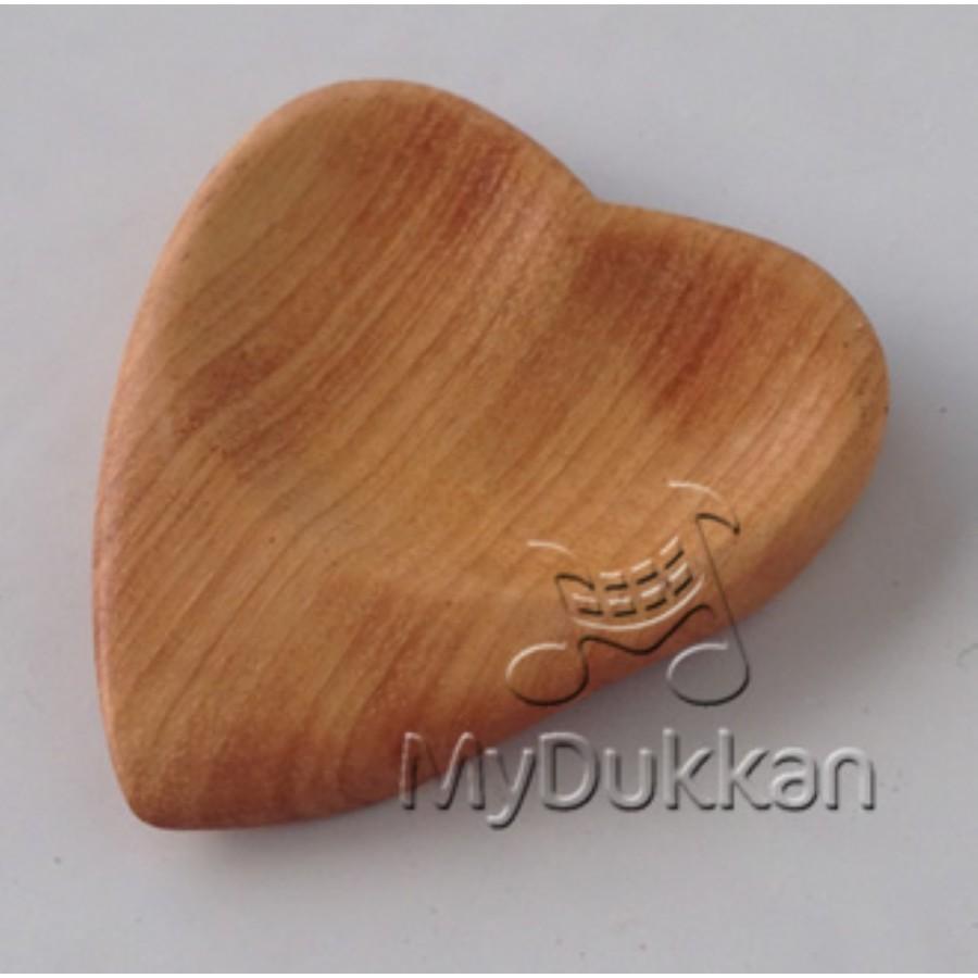 Timber Tones Heart Tones (Katrafay) Pick