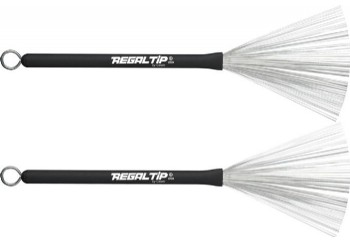Regal Tip 583R Classic Telescoping Brushes - Fırça Baget