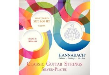 Hannabach 600HT Takım Tel - Klasik Gitar Teli