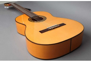 Raimundo 125 Flamenco Estudio Series Yellow