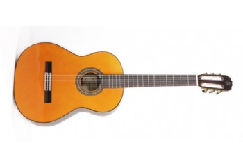 Raimundo 126 Flamenco Profesor Series Yellow - Flamenko Gitar