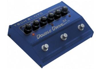 Tech 21 Double Drive 3X - Drive Pedalı