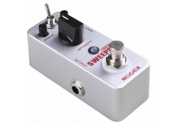 Mooer Sweeper Dynamic Envelope Filter Bass - Bas Gitar Pedalı