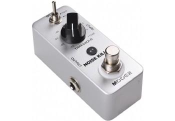 Mooer MNR1 Micro Series Noise Killer - Noise Gate Pedalı