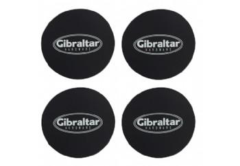 Gibraltar SC-BPL Vinyl Bass Drum Beater Pad - Bas Davul Deri Koruyucu