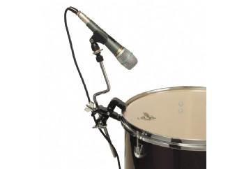 Gibraltar SC-JMM - Kıskaçlı Mikrofon Standı