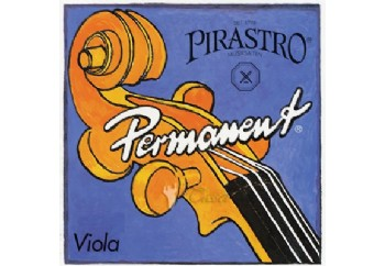 Pirastro Permanent Medium 325020 Takım Tel - Viola Teli
