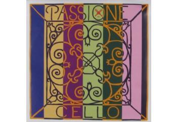 Pirastro Passione G3 Medium 239340 G (Sol) - Tek Tel - Çello Teli