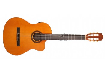Cordoba C1-CE - Elektro Klasik Gitar
