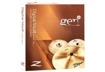 gen16 DV S-Pack Vol.2FX K CVM (G16SP2)