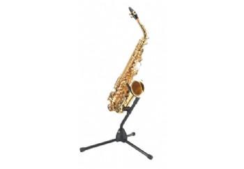 König & Meyer 14300 Saxophone stand - black 14300-000-55 - Saksofon Sehpası