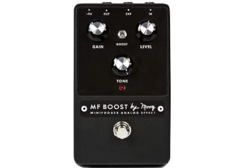 Moog MF Boost - Boost Pedalı