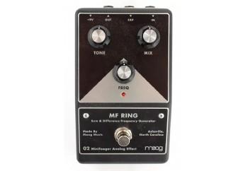 Moog MF Ring - Modulator Pedal