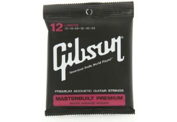 Gibson SAG-BRS12 Takım Tel
