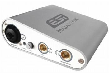 ESI Audio Maya22 USB - Ses Kartı