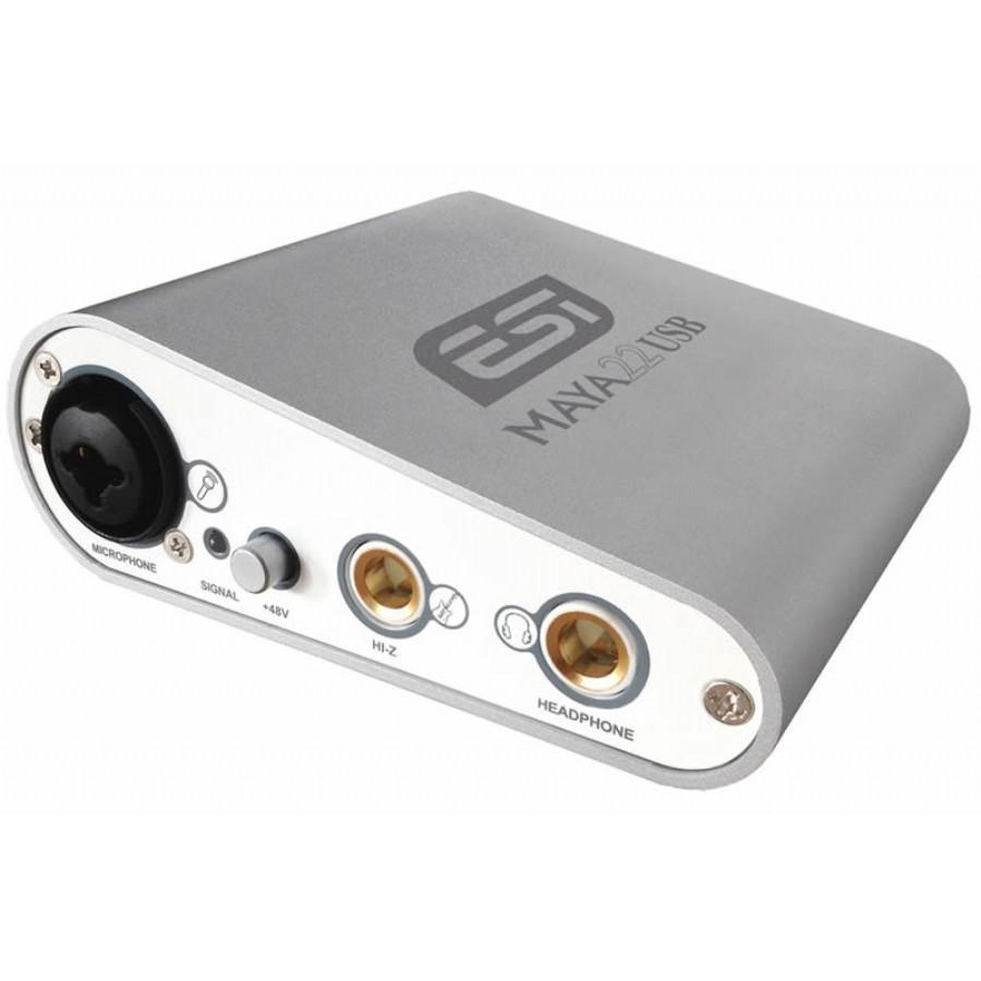 ESI Audio Maya22 USB