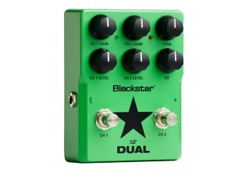 Blackstar LT Dual - Distortion Pedalı