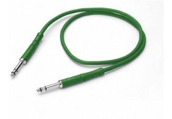 Signex PLT600E PLT600E-G - Yeşil - Neutrik Uçlu Kablo