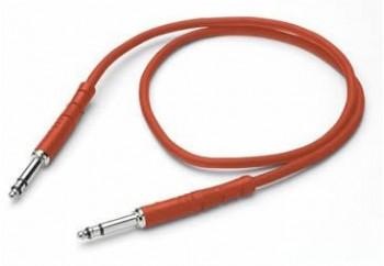 Signex PLT600E PLT600E-R - Kırmızı - Neutrik Uçlu Kablo