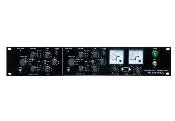 Thermionic Culture Earlybird 2.2 Dual-Channel Tube Preamp - Mikrofon Preamfisi