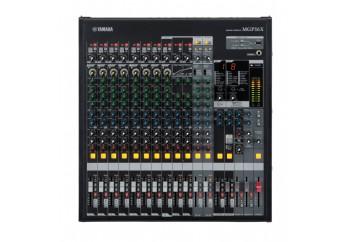 Yamaha MGP16X - 16-Kanal Premium Miks Konsolu