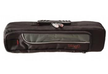 Stagg SC-FL Concert Flute Soft Case - Flüt Çantası