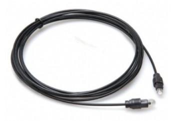 Hosa Technology Toslink - Toslink Optik kablo 1.8 Metre