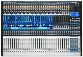 Presonus StudioLive 3242 AI - Mikser / FireWire Ses Kartı