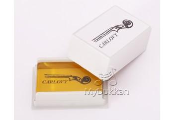 Carlovy V601 - Reçine