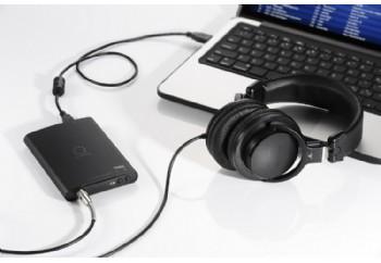 Korg DS-DAC-100m - Dijital - Analog Çevirici