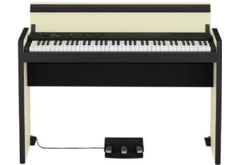 Korg LP-380 CB - Krem/Siyah - Dijital Piyano