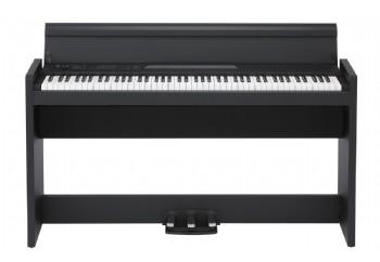 Korg LP-380 88 Tuş BK - Siyah - Dijital Piyano