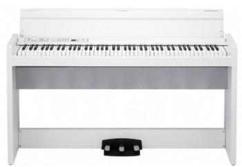 Korg LP-380 88 Tuş WH - Beyaz - Dijital Piyano